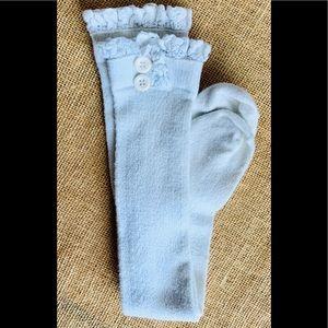 Women's Boot Cuff Socks